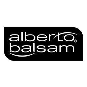 UK Alberto Balsam brand logo
