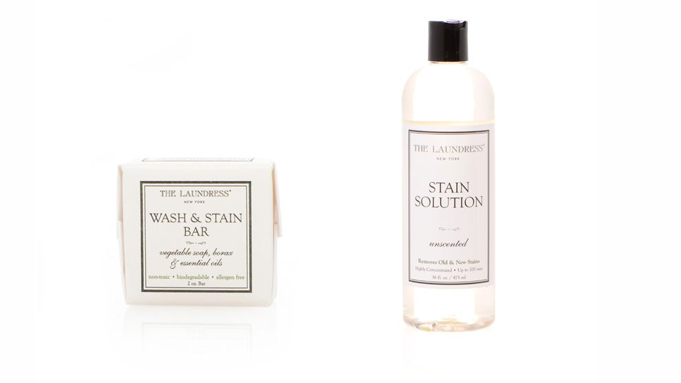 The Laundress feature 0 - China