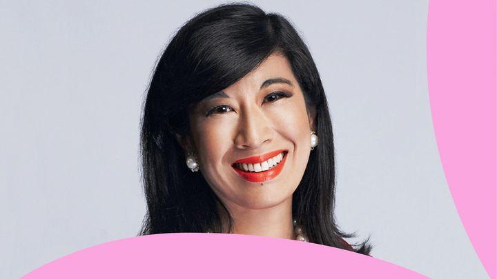 Andrea Jung profile