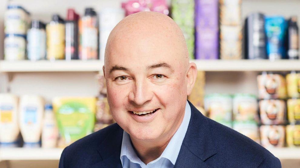 Alan Jope profile picture