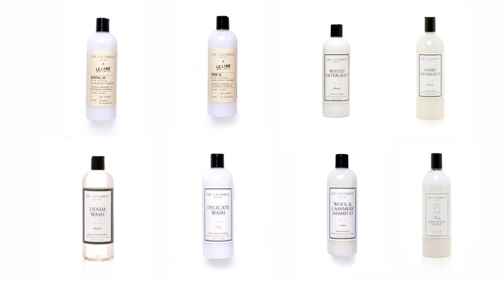 The Laundress feature 1 - China
