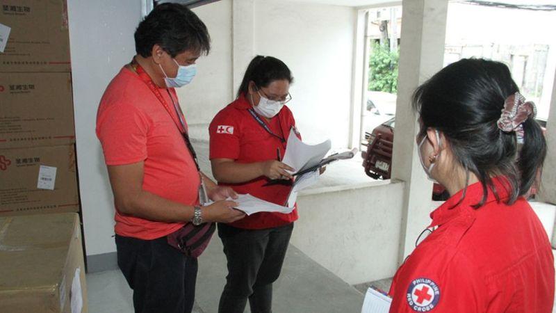 ventilators donation
