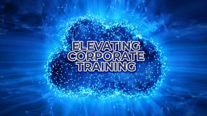 Elevating corporate training