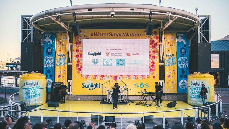 Water smart nation