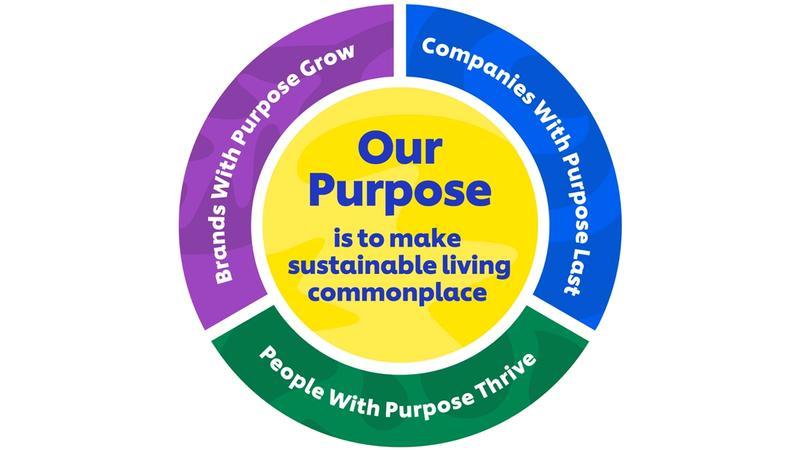 Unilever tập trung phát triển kinh doanh bền vững, hướng tới mục đích, phù hợp với tương lai