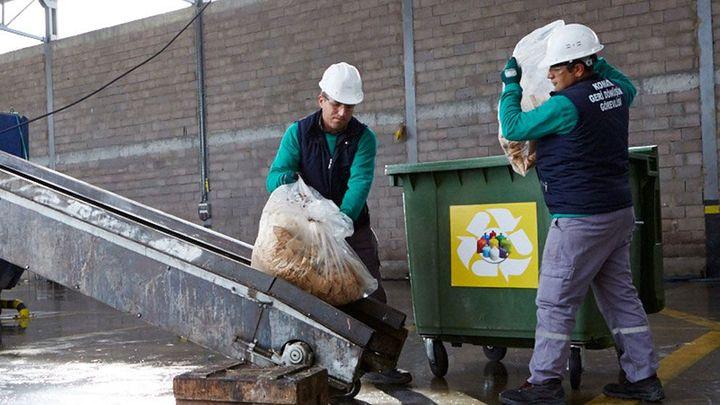 Zaro waste