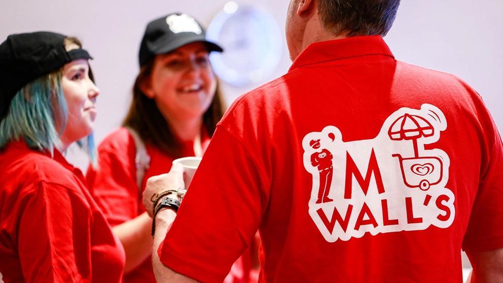 I'm Walls