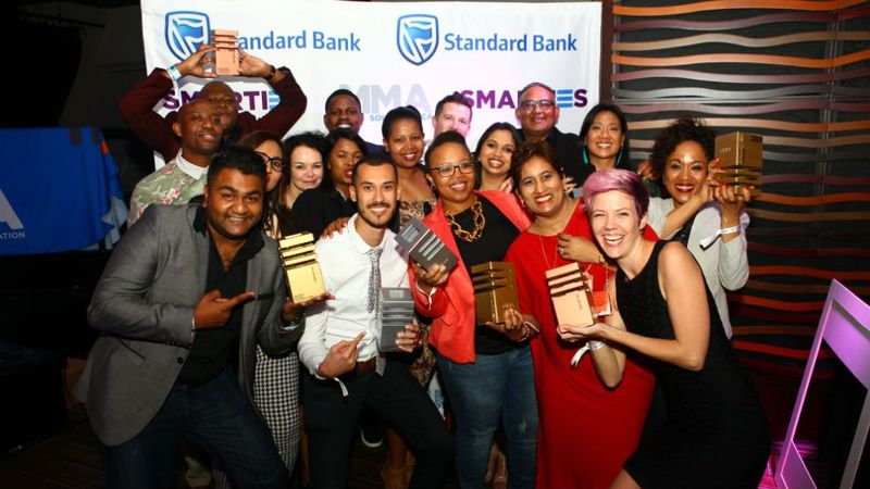 south africa people holding awards 250816