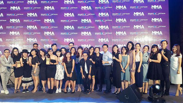 MMA Smarties Awards1