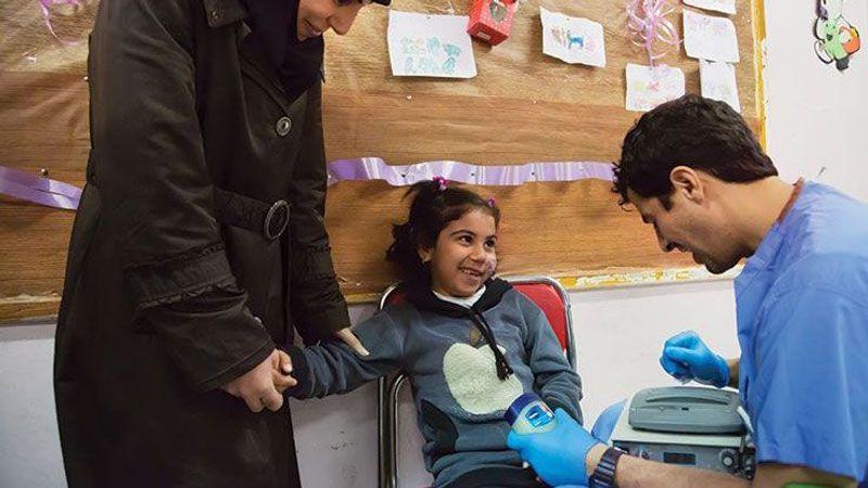 Vaseline - Share the Healing Samer Jaber