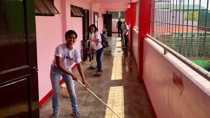 109-Unilever-GIVES-volunteers-join-Brigada-Eskwela-2019-2