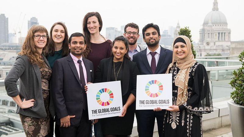Young Entrepreneurs Awards 2017 finalists