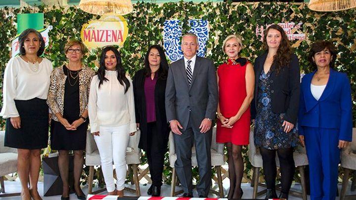 Unilever responde a los retos del sistema alimentario mundial