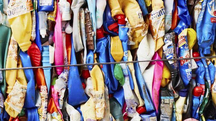 recycling plastics in brazil