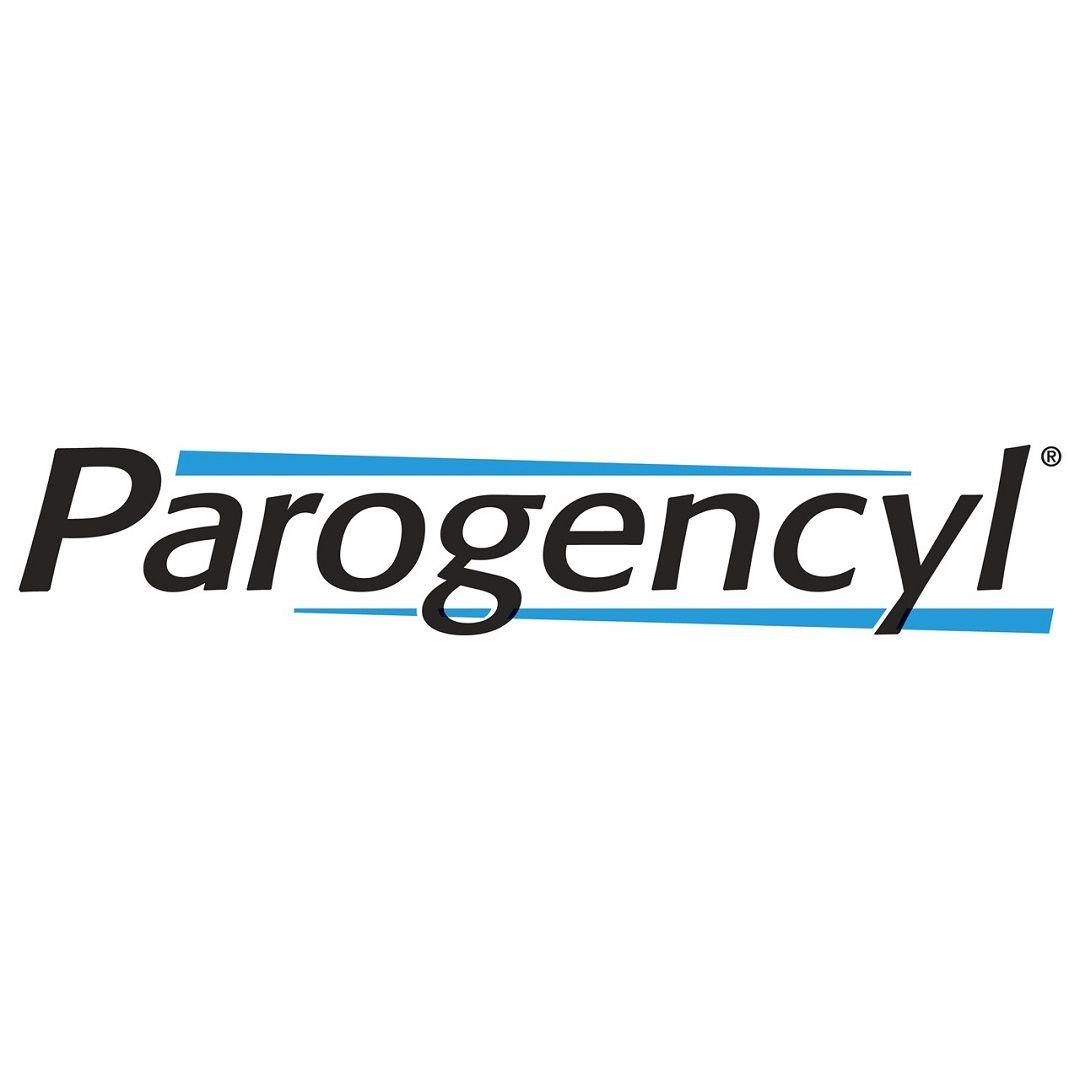 Parogencyl logo