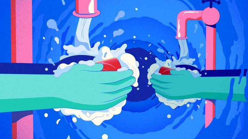 Lifebuoy handwashing
