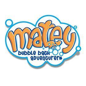 matey product logo