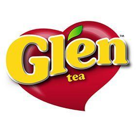 Glen Tea Logo