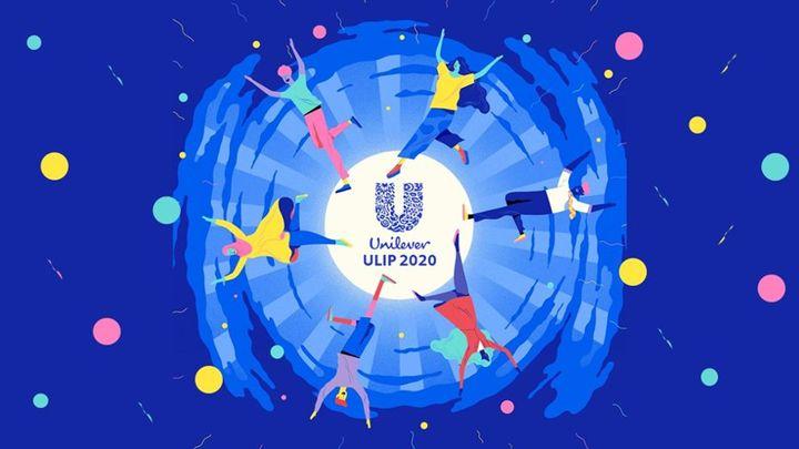 Logo ULIP 2020