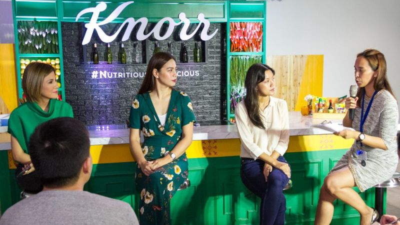 Knorr interview