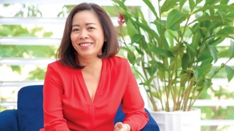 Chủ tịch Unilever Việt Nam chia sẻ về kỳ vọng đạt không phát thải Carbon