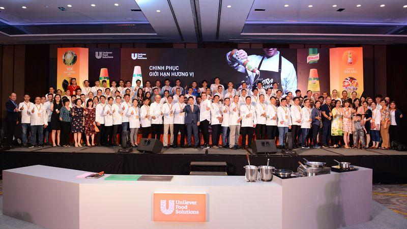Unilever Food Solution - 1
