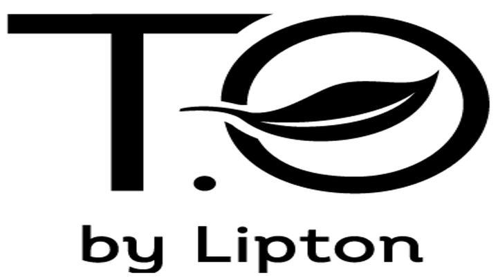 logo TO by Lipton