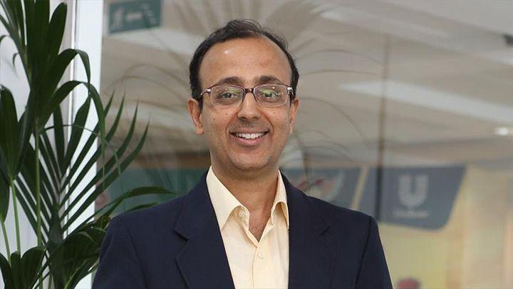 Sanjiv Kakkar