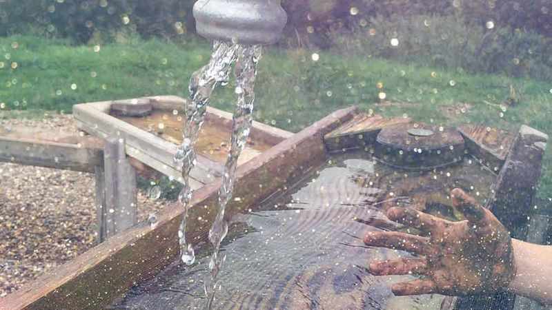How we're tackling water issues across our value chain