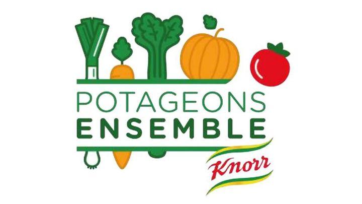Knorr Potageons Ensemble