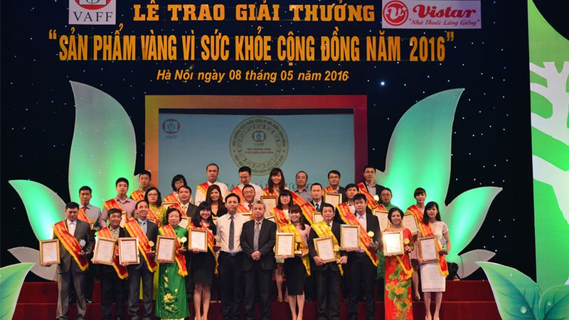 San Pham vang vi Cong Dong 2