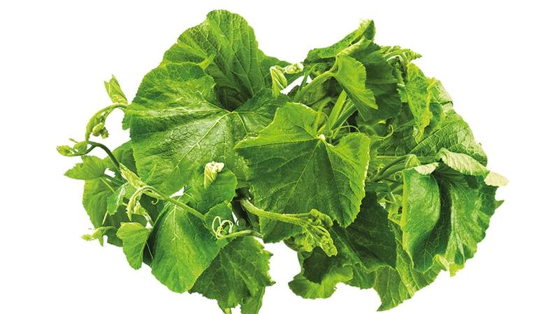 An image of Leafy greens