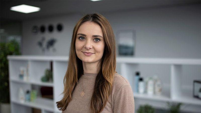 Georgia Reynolds, Product Safety Scientist