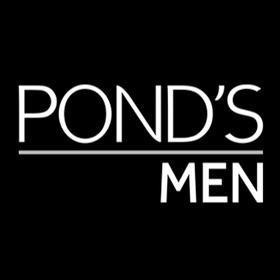 Pond's Men logo