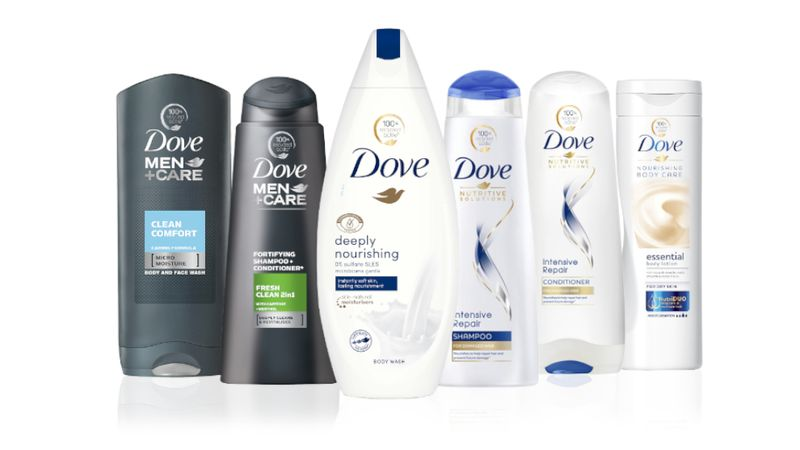 dove product pack