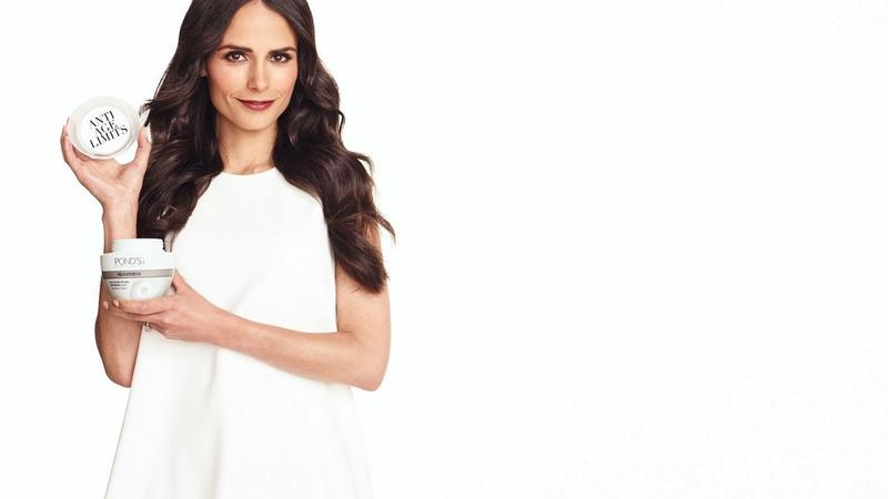 Actress Jordana Brewster is #AntiAgeLimits with POND'S Rejuveness