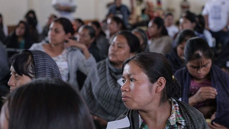 Empoderamiento Mujeres Tlamacazapa