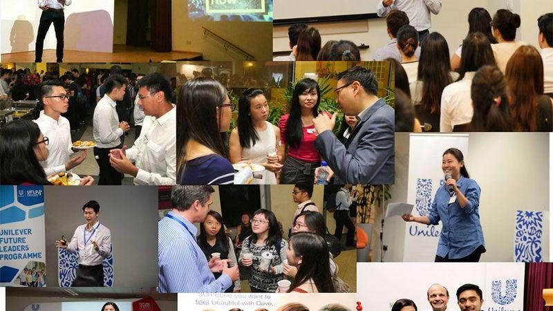 Unilever Singapore #1 Employer of Choice again!