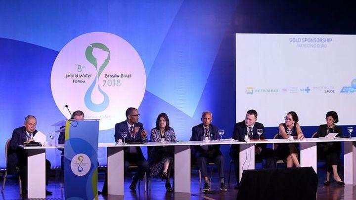 World Water Forum