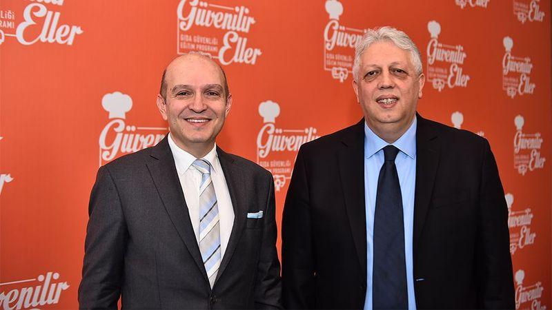 Samim Saner ve Önder Arsan