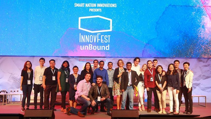 Highlights from InnovFest unBound 2016