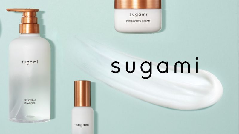sugami image with products