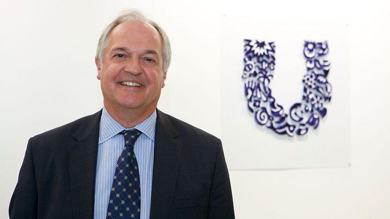 Paul Polman Unilever