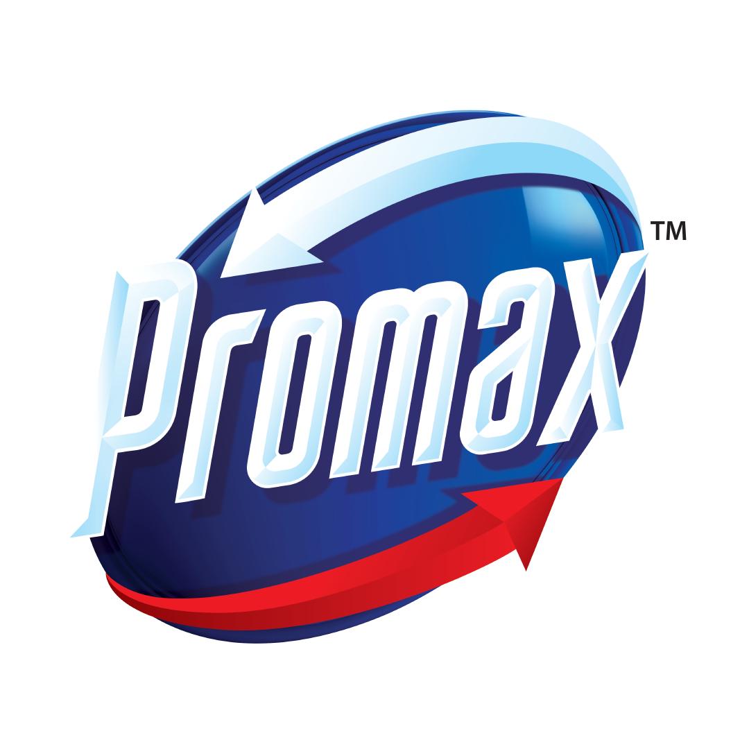 Promax brand logo
