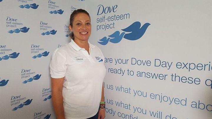 Dove Self Esteem Project