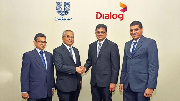 Dialog Sri Lanka
