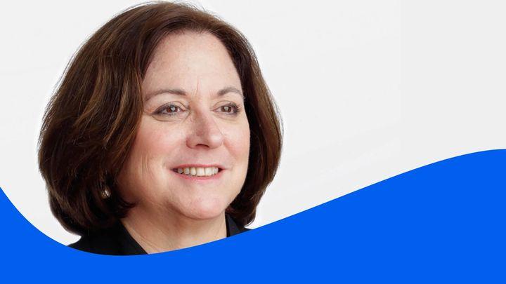 Susan Kilsby profile