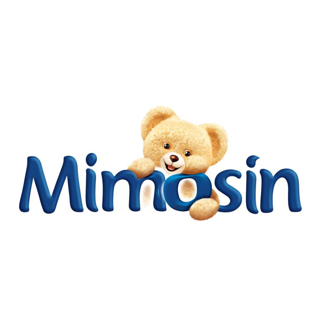 Mimosin logo