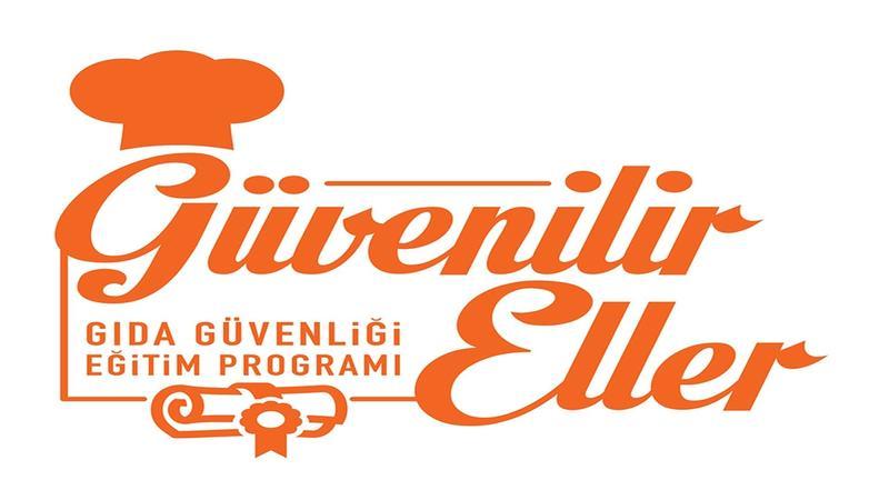UFS Güvenilir Eller logo