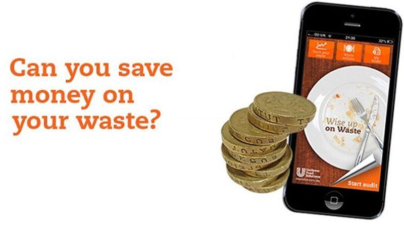 Food Waste saving app